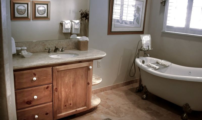 Inspirace: Jak na stylovou retro koupelnu?