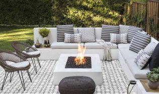 INSPIRACE: Jaký venkovní nábytek je vhodný pro vaši zahradu?