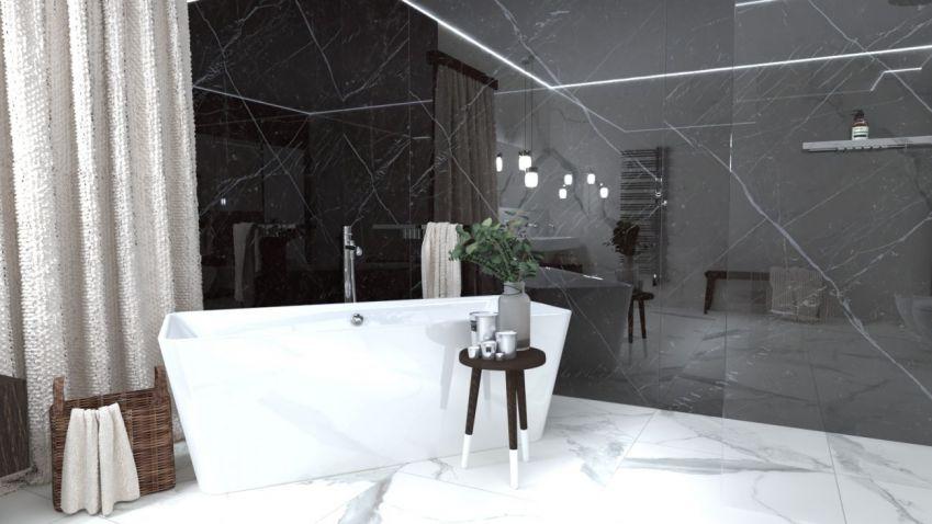Inspirace: Koupelna snadno a rychle