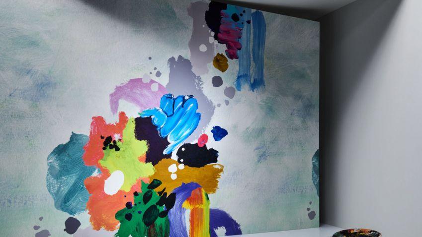 Inspirace: nová kolekce stylových tapet, které změní celý interiér