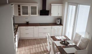 Inspirace: Realizace kuchyně v rustikálním stylu
