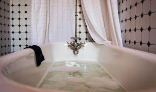 Inspirujte se: koupelna jako z první republiky