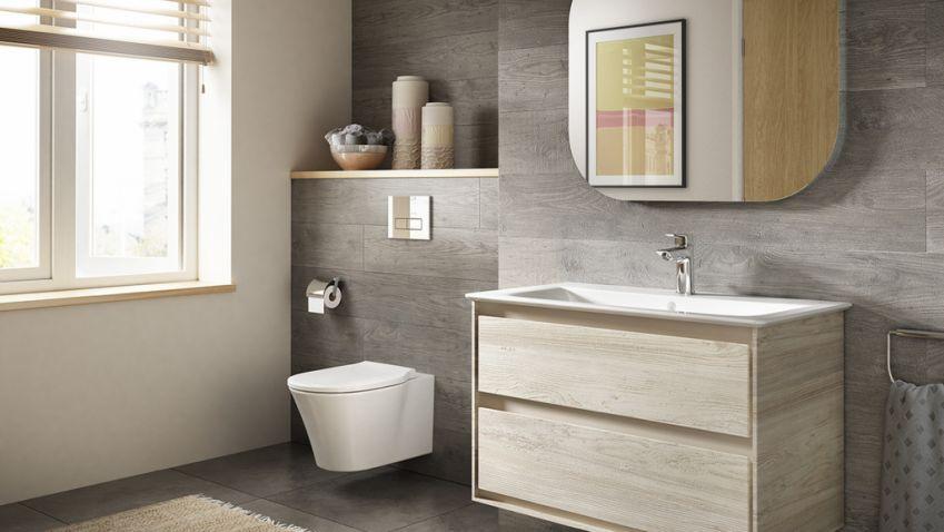 Inspirujte se: Nová série sanitární keramiky od firmy Ideal Standard