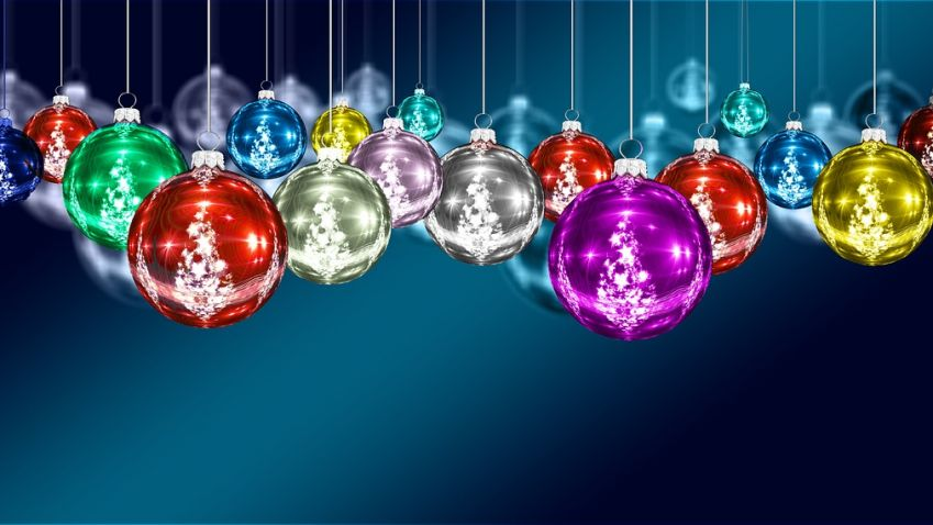 Inspirujte se: Vánoční výzdoba pro rok 2018!