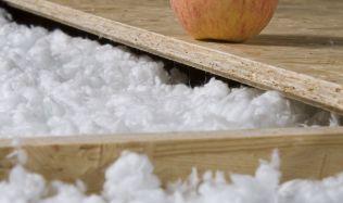 Izolace stropu si poradí jak se zimou, tak s vysokými letními teplotami