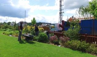 Jak by měla vypadat správná jarní a podzimní údržba zahrady?