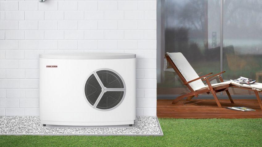 Jak fungují tepelná čerpadla v mrazech? Pojďme si společně vyvrátit některé mýty