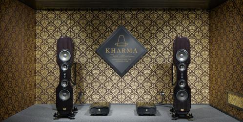 Vybíráme audio do domácnosti - Jak hraje audio za 12 miliónů pro nejnáročnější?