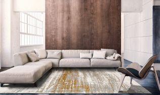Jak jednoduše vnést originalitu do interiéru? Zkuste kusový koberec