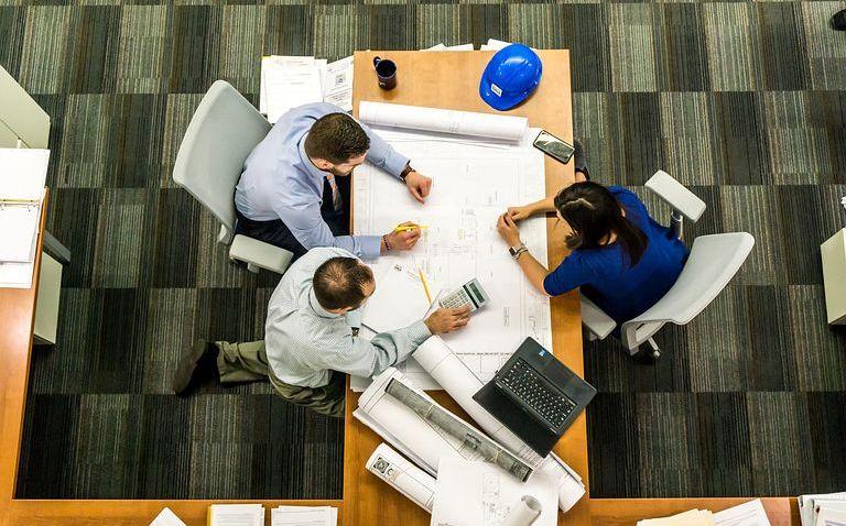 Jak mění koronakrize dispozici kanceláří?