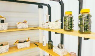 Jak správně skladovat potraviny? Řešením jsou plastové sklepy
