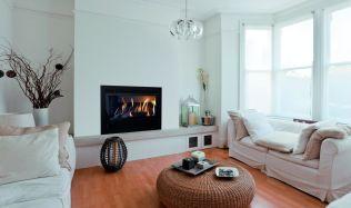 Jak správně vybrat plynový krb do vašeho interiéru?