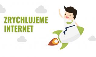 Máte doma spolehlivý internet? Ověřte si!