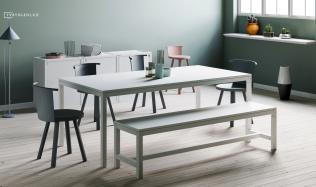 Jak vypadá výroba českého designového nábytku pro každého?