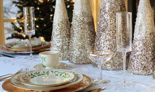 Jaké budou letos Vánoce? Růžové a třpytivé, zní zveletrhu FOR DECOR & HOME