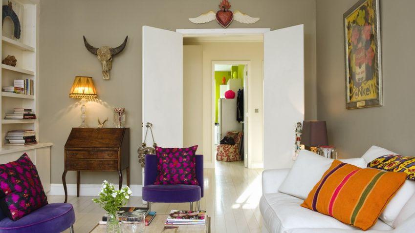 Jaké jsou trendy obývacích pokojů. Máme pro vás tipy a inspirace