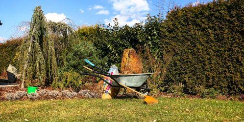 Přemkovy rychlé rady pro zahrady - 1. díl - Jarní údržba zahrady je základ pro celou sezónu!