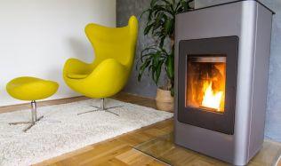 Tip: Hledáte ekologický způsob vytápění? Variantou mohou být kamna na pelety.