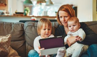 Kolik vlastních prostředků potřebujete na pořízení bytu pro rodinu v Praze?