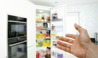 Konec vyhazování potravin. Začněte správně skladovat