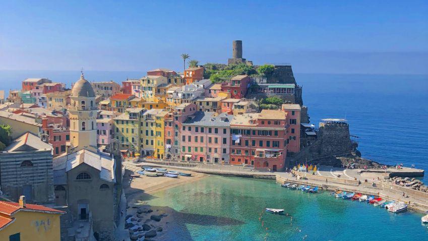 Koupě extrémně levné nemovitosti na italském pobřeží nemusí být zase až tak lákavá, jak se na první pohled zdá