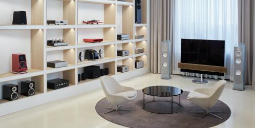 Vybíráme audio do domácnosti - Láska ke zvuku a designu - vybíráme audio do domácnosti