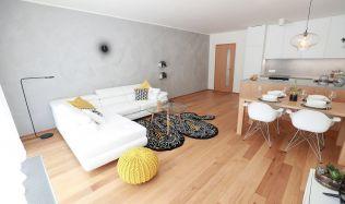 Lepší bydlení ve zdravějším prostředí díky speciálnímu nátěru.