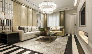 Lustr jako centrální zdroj světla i designový prvek vašeho interiéru