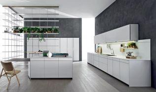 Luxusní kuchyň může být i levná. Záleží na vybraných materiálech