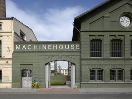 Machine House