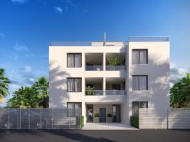 Apartmány Bibinje