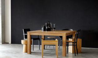 Novinka: Navštivte novou expozici nábytku z masivu