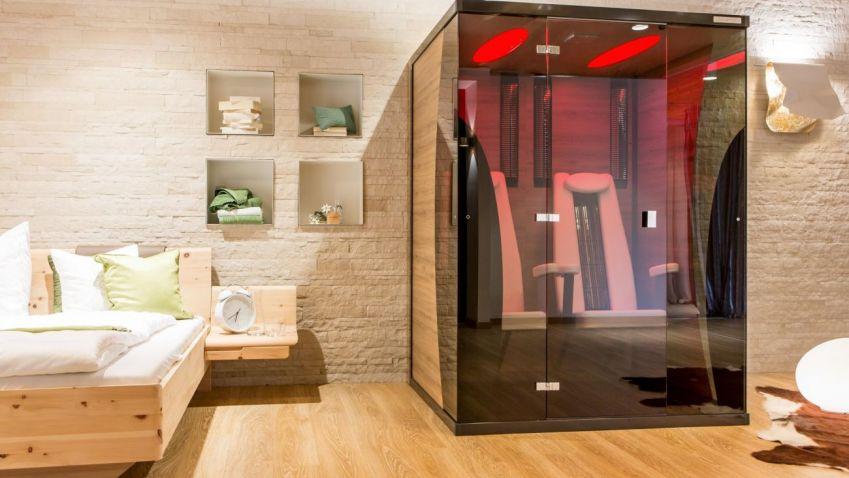 Máte rádi saunu? Je vhodná doba pořídit si ji domů