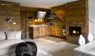 Máte rádi staré dřevo? Vezmeme vás do ráje pro váš interiér!