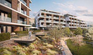 Na místě bývalé smíchovské viniční usedlosti vznikne luxusní rezidenční projekt