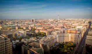 Na prohlídky bytů k pronájmu chodí v Berlíně i stovky lidí