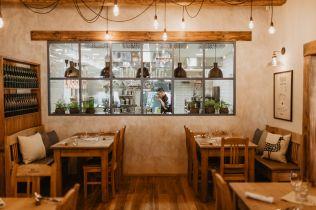 Nahlédněte do pošumavské restaurace a penzionu Angusfarm