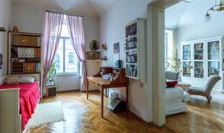 Nájemné v Praze je proti Brnu u bytů 2+KK vyšší téměř o 30 %