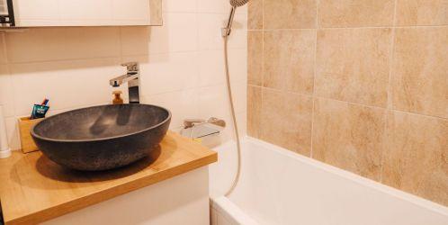 Náš život v paneláku - Náš život v paneláku - 7. díl - Koupelna