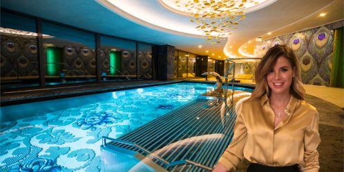 Navštivte s námi Nejzajímavější hotely v novém pořadu