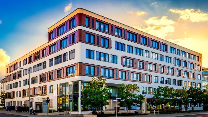 Nejlépe si nový byt vyberete vPraze 5, nejhorší nabídka zůstává vnejužším centru