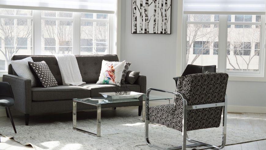 Nejlepší koktejl interiérového designu namíchají DESIGN SHAKER a FOR INTERIOR