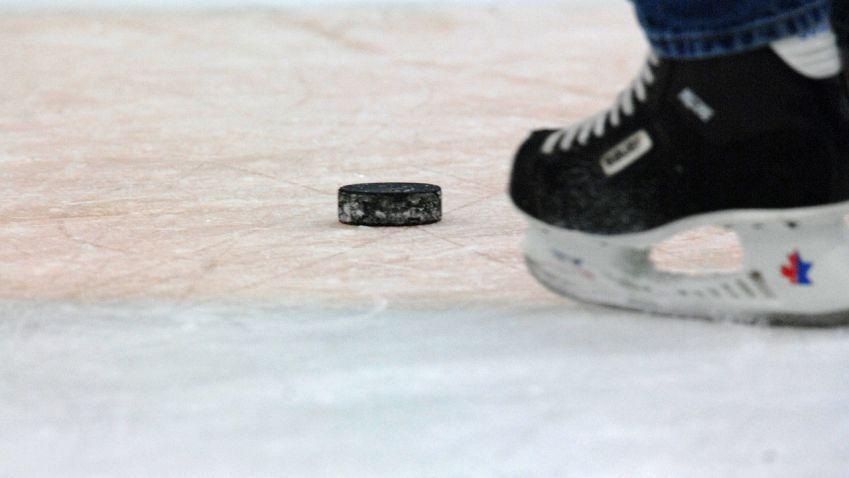 Největší evropská hokejová hala byla otevřena v roce 1998