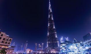 Je libo bydlení v nejvyšší budově světa?