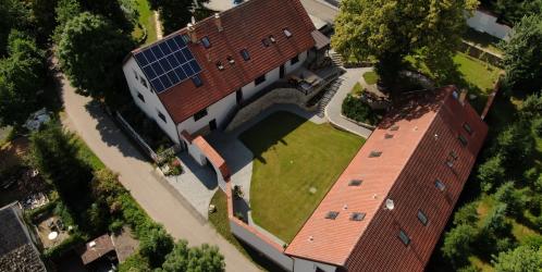 Nejzajímavější hotely - 3. díl - Statek Český Dvůr