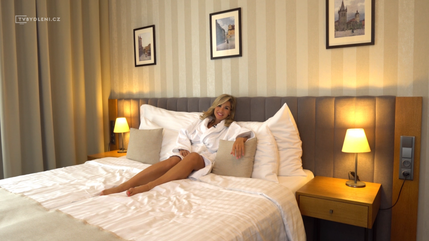 Nejzajímavější hotely - 4. díl - Hotel Schwaiger