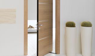 Netradiční způsoby otevírání dveří a vliv na prostor v interiéru