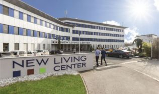 New Living Center