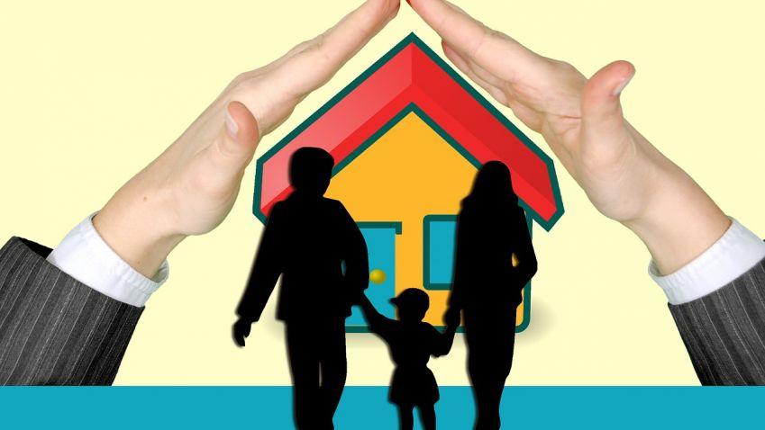 Neziskové organizace chtějí po vládě zákon o sociálním bydlení