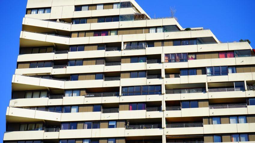 Nové byty jsou stále menší. Dá se vnich ještě pohodlně bydlet?